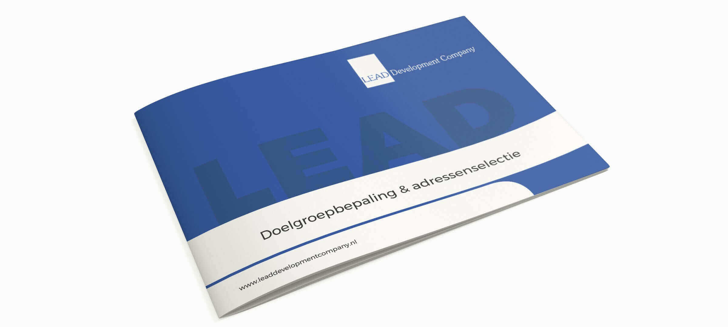 Whitepaper cold calling doelgroep